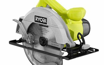 Ryobi Circular Saw Review - A Cheap and Effective Power-Saw