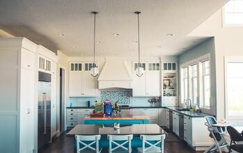 8 Ways to Make Over Your Kitchen