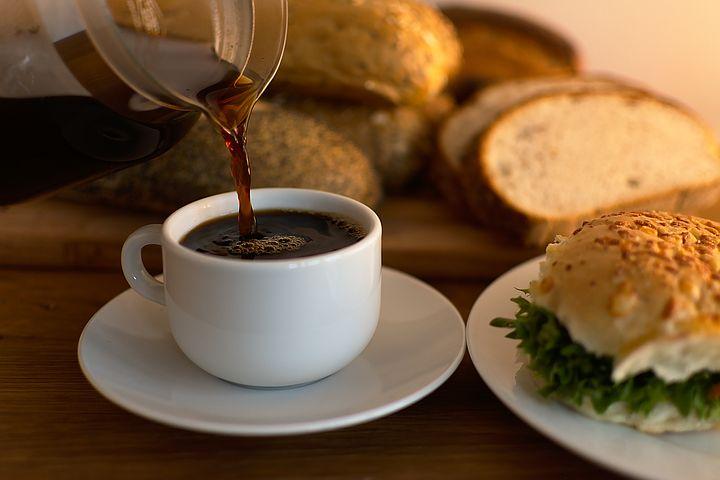 Clean Coffee Maker (pixabay)