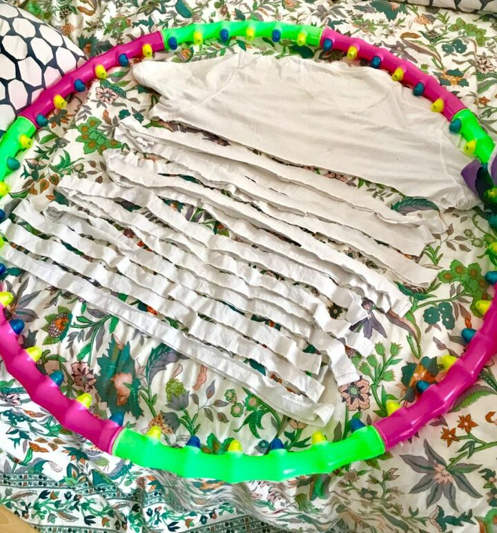 How to Make a Beautiful DIY Rag Rug
