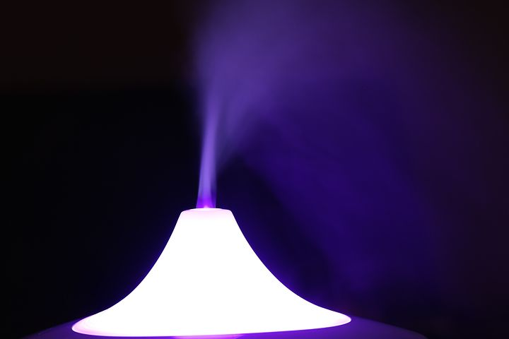 How to Clean a Humidifier (pixabay)