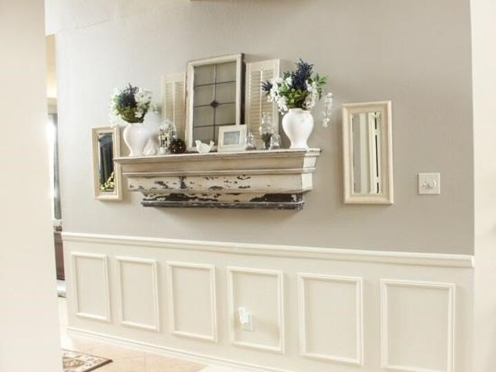 Truly Awesome DIY Ways to Install Wainscoting in Your Home