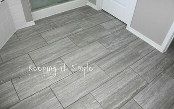 14 Contemporary Bathroom Floor Tile Ideas and Trends to Consider