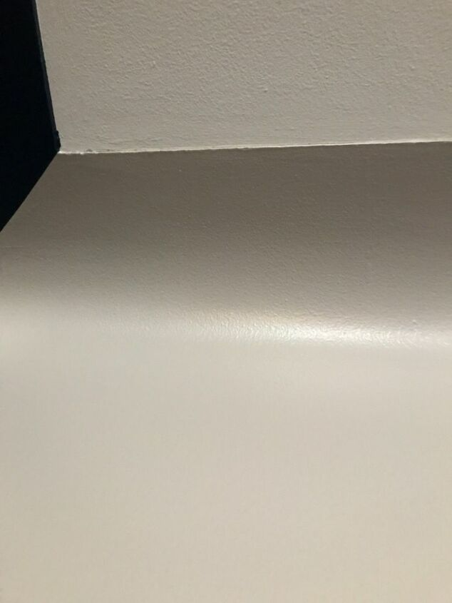 q help with my curved wall please