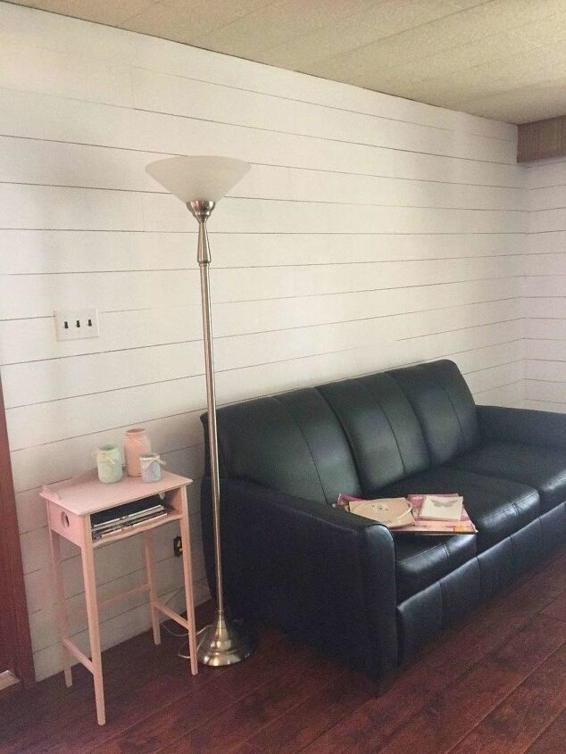 s the best shiplap walls bathrooms and more how to shiplap your home, DIY Shiplap Walls