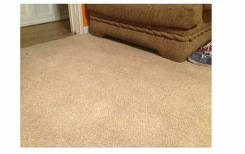 How to Remove Difficult Stains From A Carpet