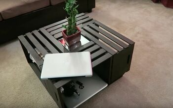 17 DIY Coffee Table Ideas to Transform Your Living Space