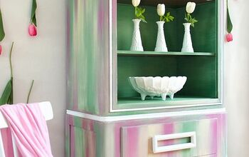 How to Blend and Layer Paint on Furniture