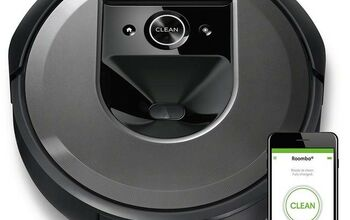 IRobot Roomba Vacuum Review