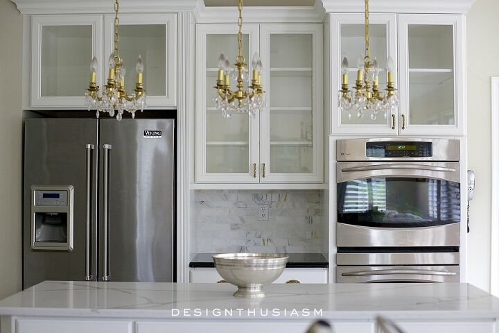 s white cabinet makeovers, What You Need for White Cabinets