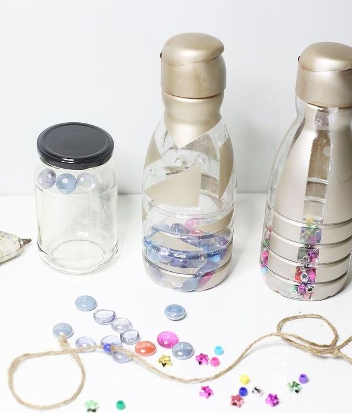 6 brilliant ways to reuse your old coffee mate bottles