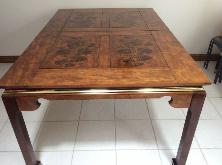 q help in identifying table