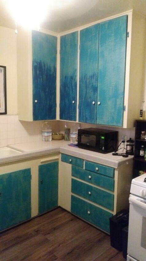 q kitchen cabinet painting ideas