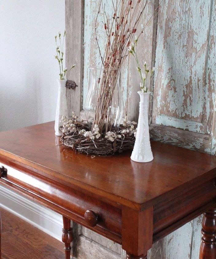 How to Refinish Wood Furniture (Lindsey)