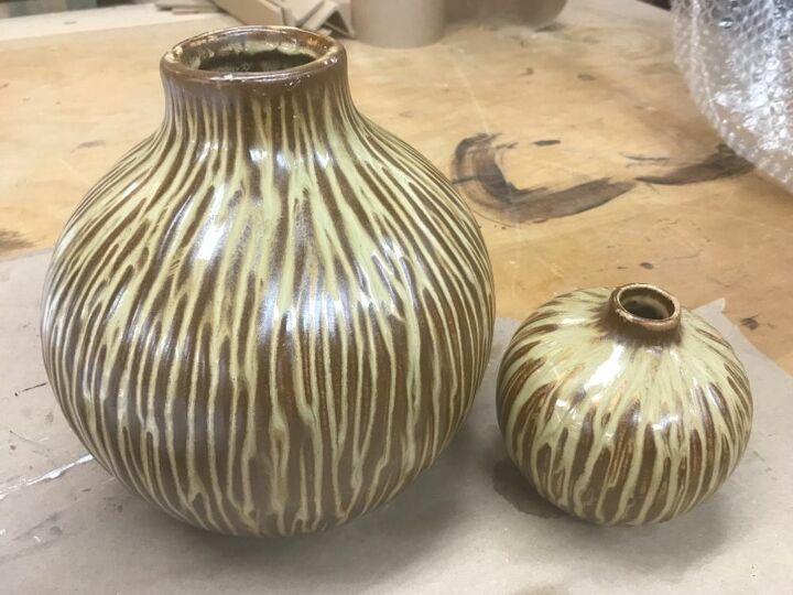 Before Pic of Vases