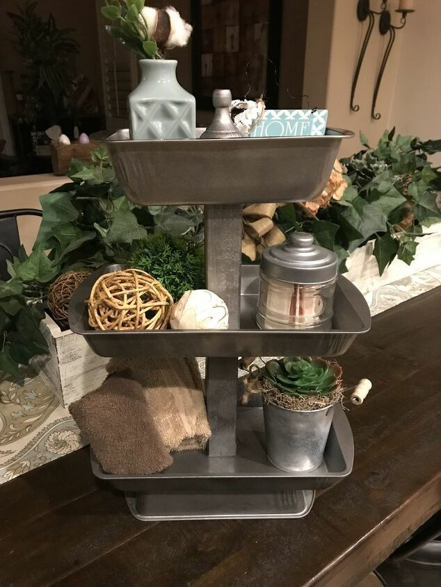 DIY Bread Pan Caddy