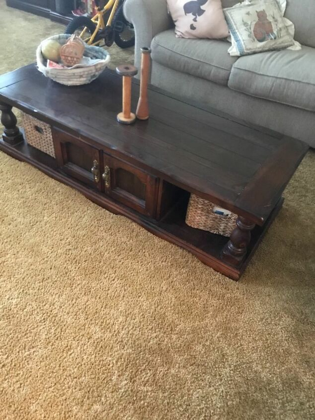 How Do I Paint Dark Pine Furniture A, How To Paint Wood Furniture Dark Brown