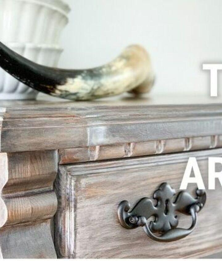 how to get the arhaus look