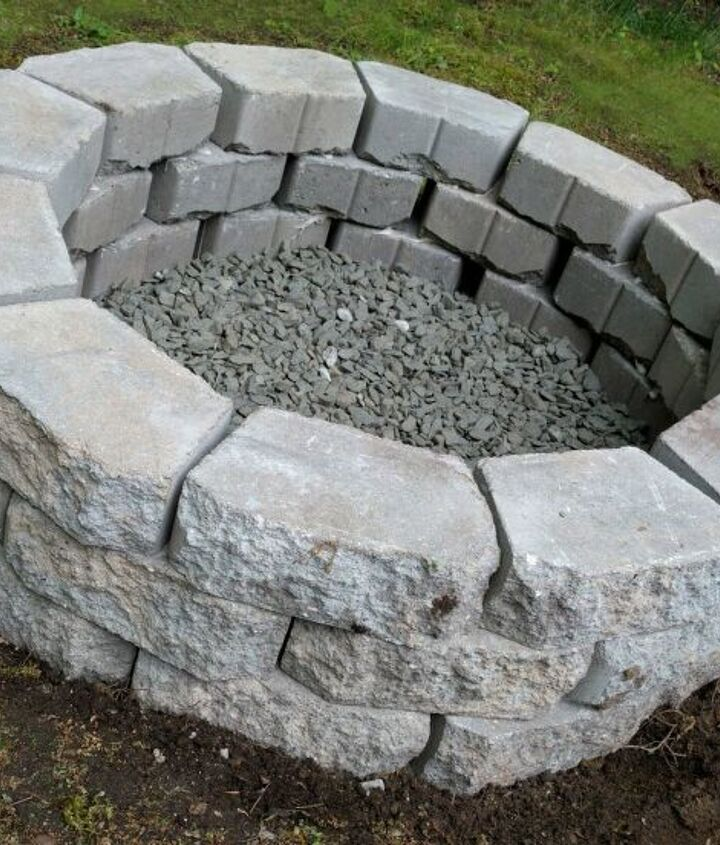 s fire pit ideas, A Budget Fire Pit that Doesn t Burn Your Bankroll