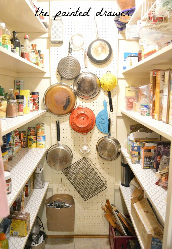 15 Brilliant Pantry Organization Ideas for Any Home | Hometalk