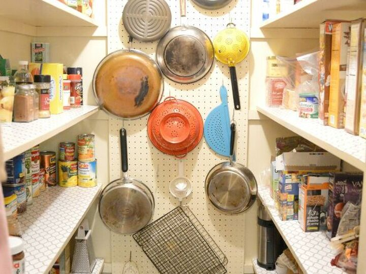 14 Brilliant Pantry Organization Ideas for Every Type of Home
