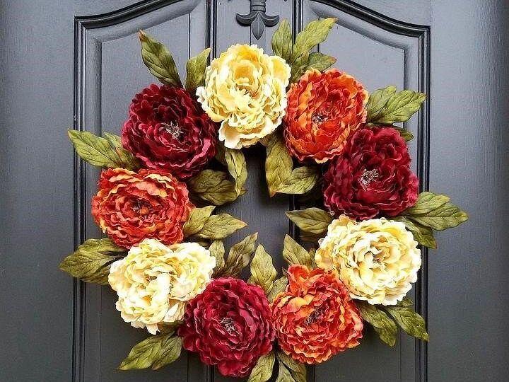 Budget-Friendly DIY Holiday Wreaths for All Seasons