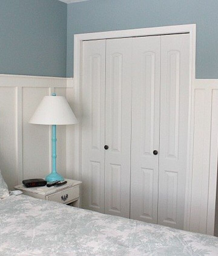 s easy diy projects, A Bedroom with Character