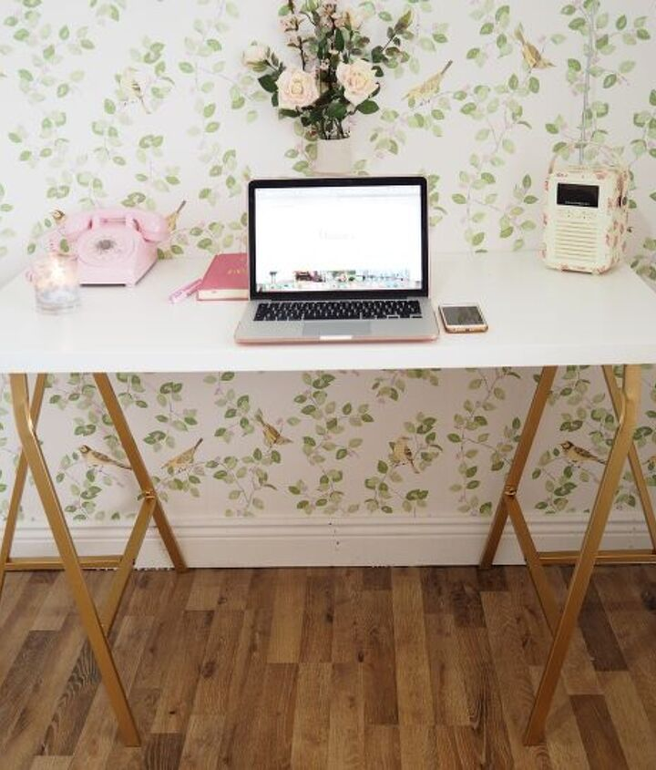 s easy diy projects, Just Add Paint