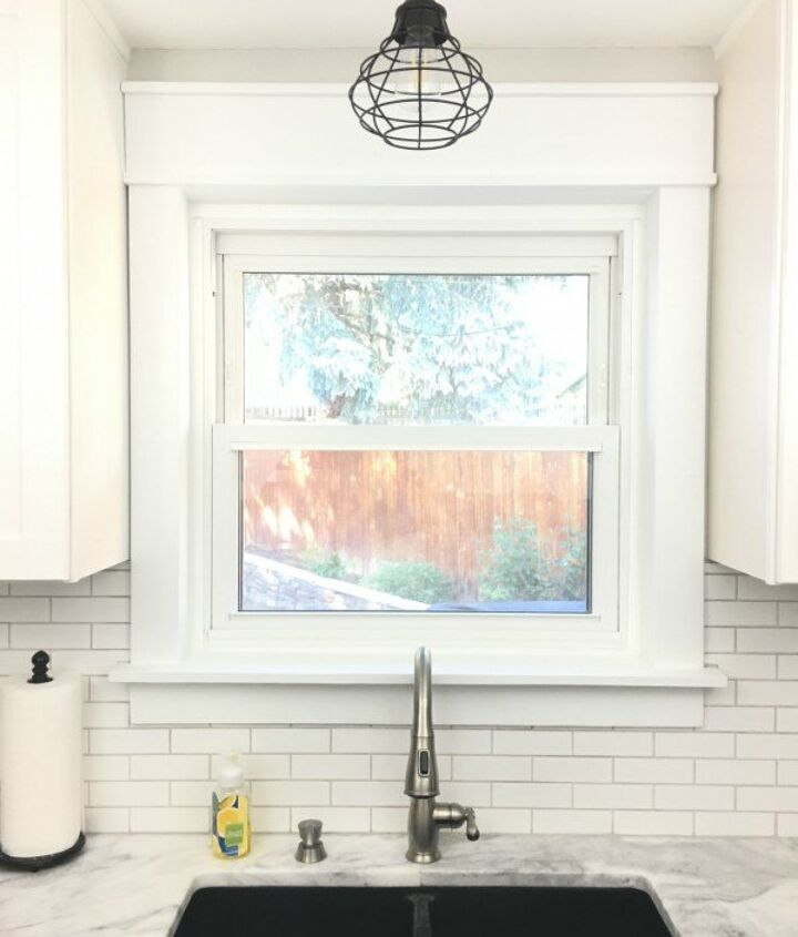 s easy diy projects, Upgrade Any Window for Just 10