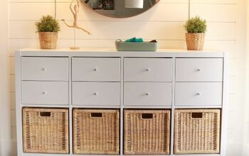 Easy DIY Projects for Every Room in the House