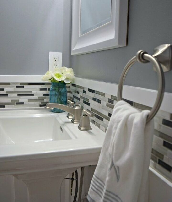s bathroom tile ideas, How to Tile a Shower the Easy Way