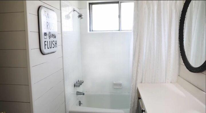 s bathroom tile ideas, Stylish Shower Wall Tiles