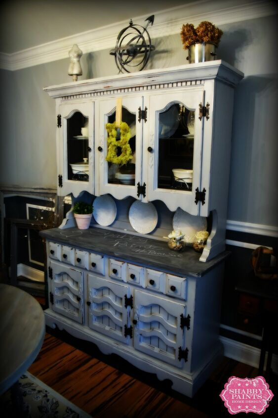 s 18 ways to stain wood, Dilute a Chalk Acrylic Paint to Create Wood Stain Colors of Your Choice