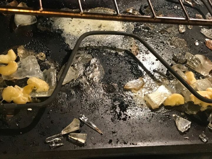 q i need help with my oven