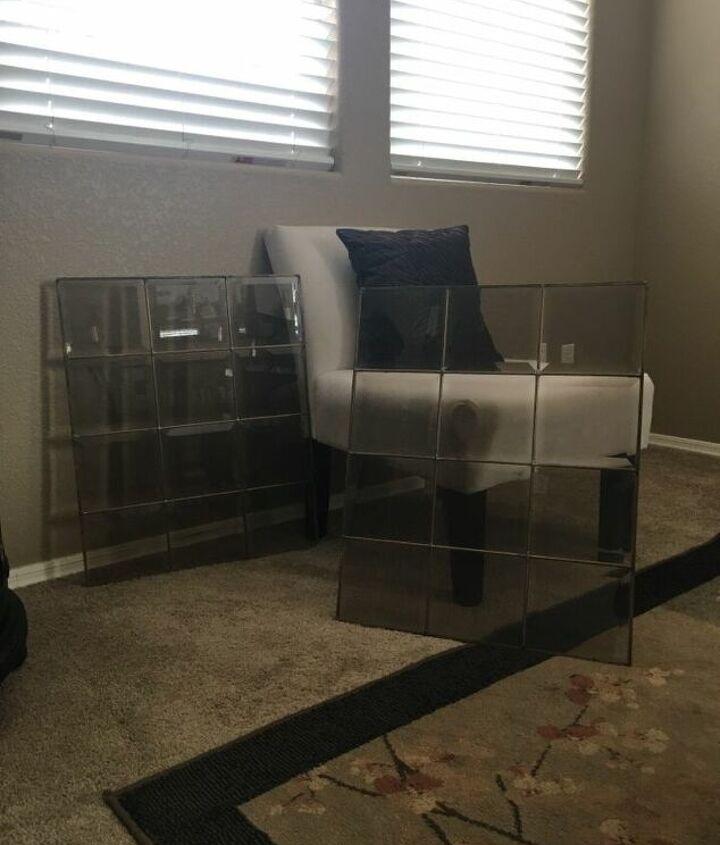 q any beveled glass ideas