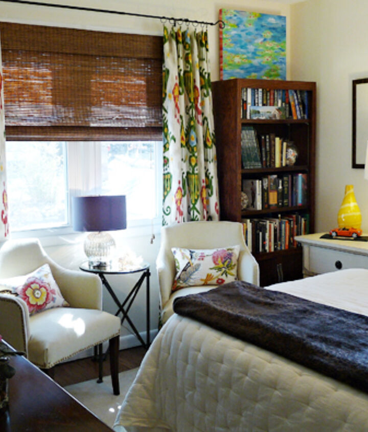 s master bedroom ideas, The Eclectic Master Bedroom