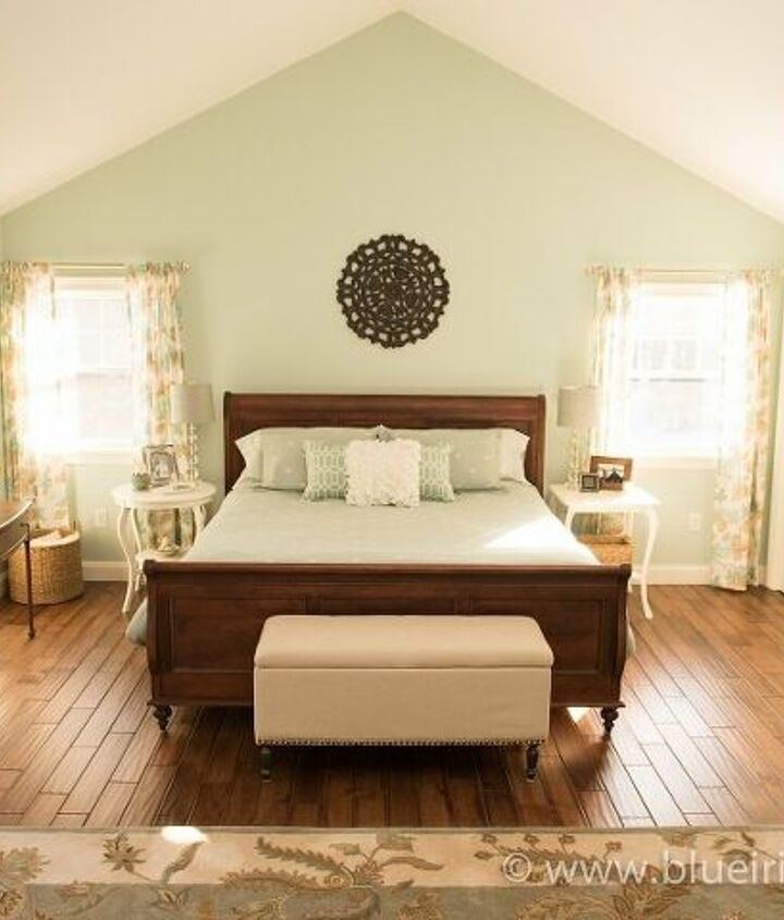 s master bedroom ideas, The Cottage Style Master Bedroom