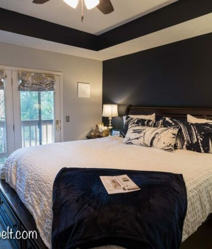 s master bedroom ideas, The Beach House Master Bedroom