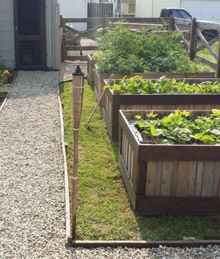 s diy raised garden bed ideas, Make A Standard Raised Garden Bed