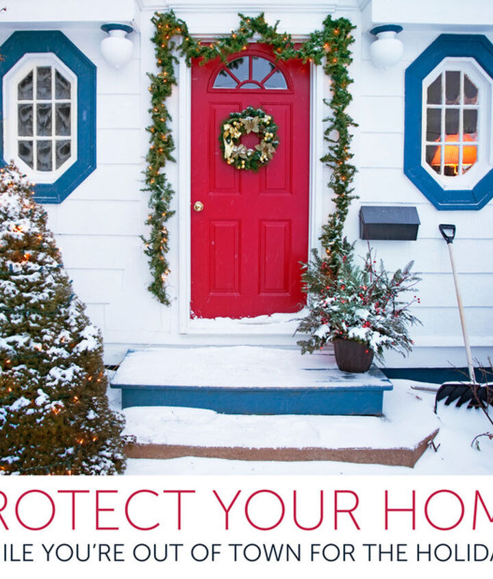 s diy home security ideas, Cancel Your Mail When You Are on Vacation