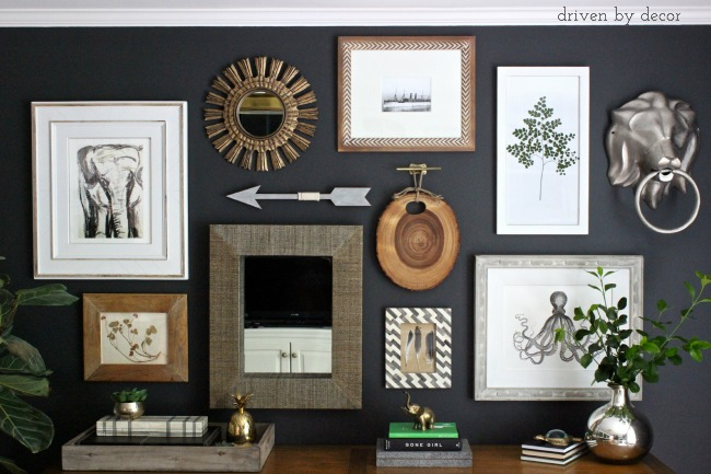 s gallery wall ideas, The Best Gallery Wall Ideas for Your Home