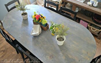 12 Fantastic Farmhouse Tables to Turn Your Home Into a Rustic Delight