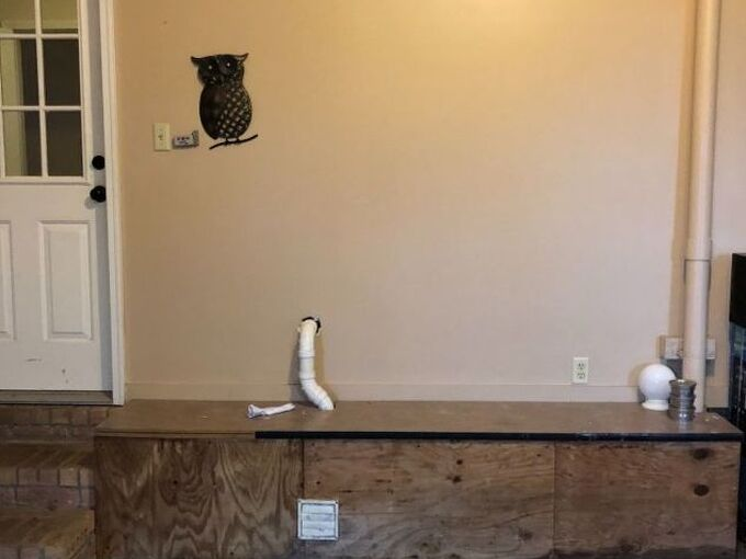 How Can I Upgrade An 80 S Mirrored Wall, Are Mirrored Walls Outdated 2018