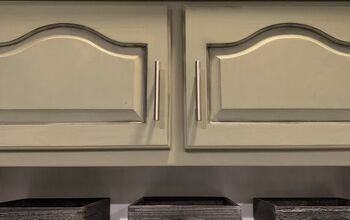 How to Paint Inside Kitchen Cabinets
