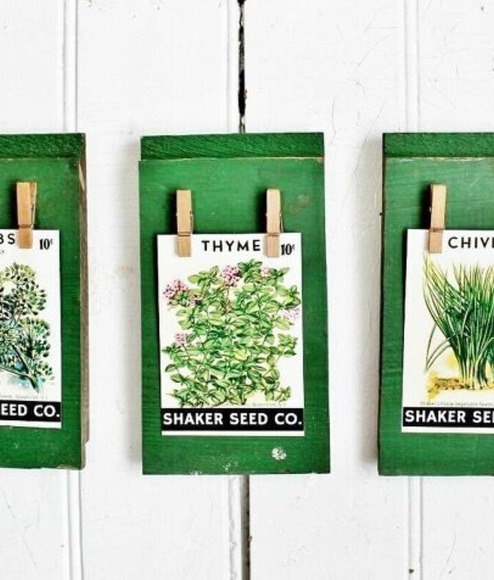 easy as 1 2 3 spring seed pack wall art
