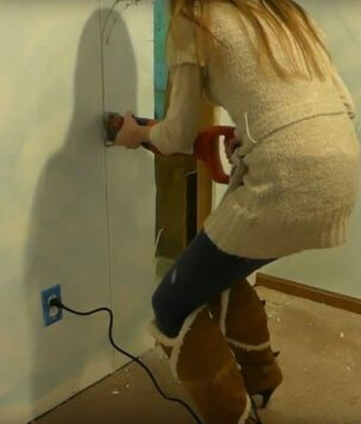 want a secret passageway in your home