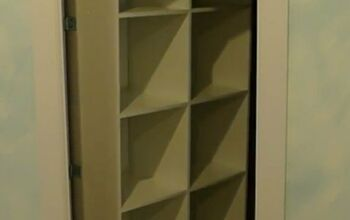 Want a Secret Passageway in Your Home?!?