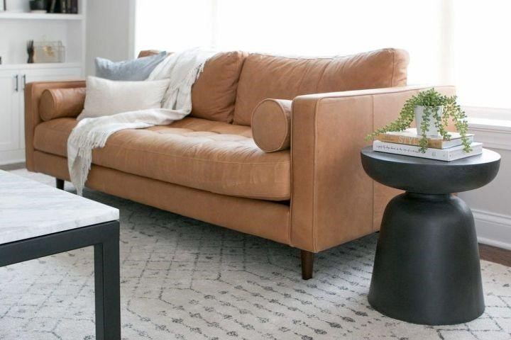 how to clean leather furniture and accessories with ease, The DIY Playbook