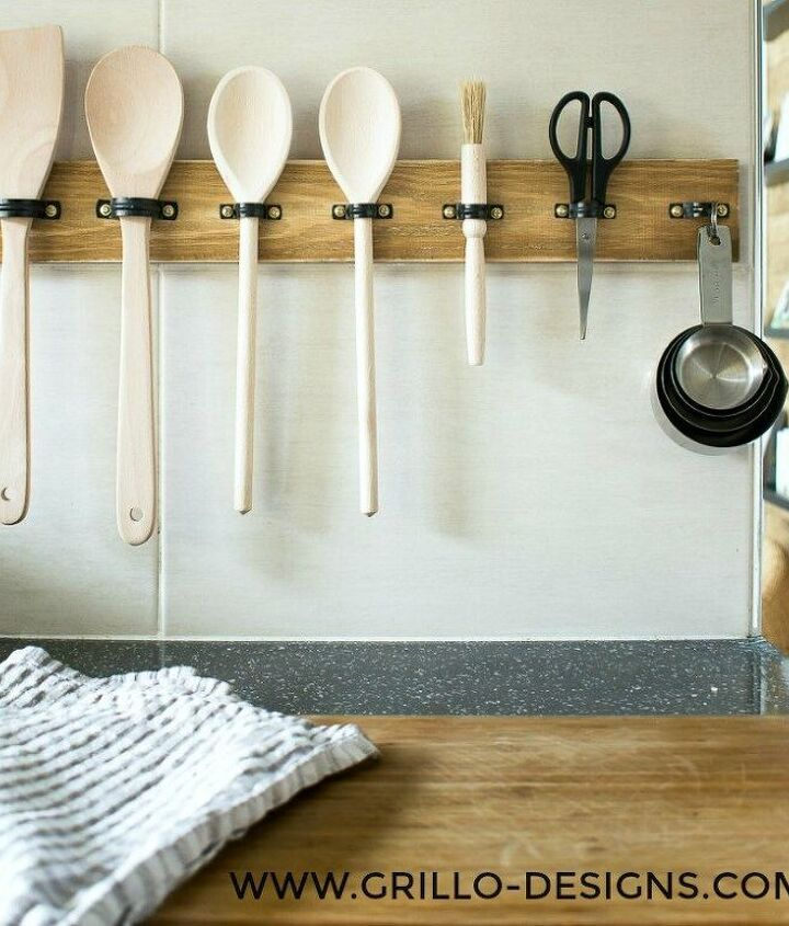s 11 utensil holder ideas, Making the Most out of Vertical Space