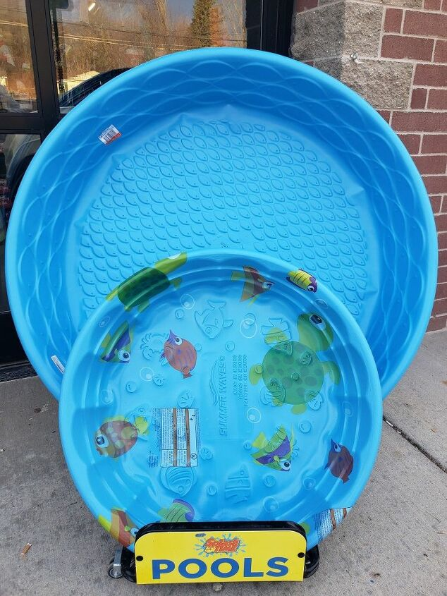 kitty litter pool system making this cleaning chore easier